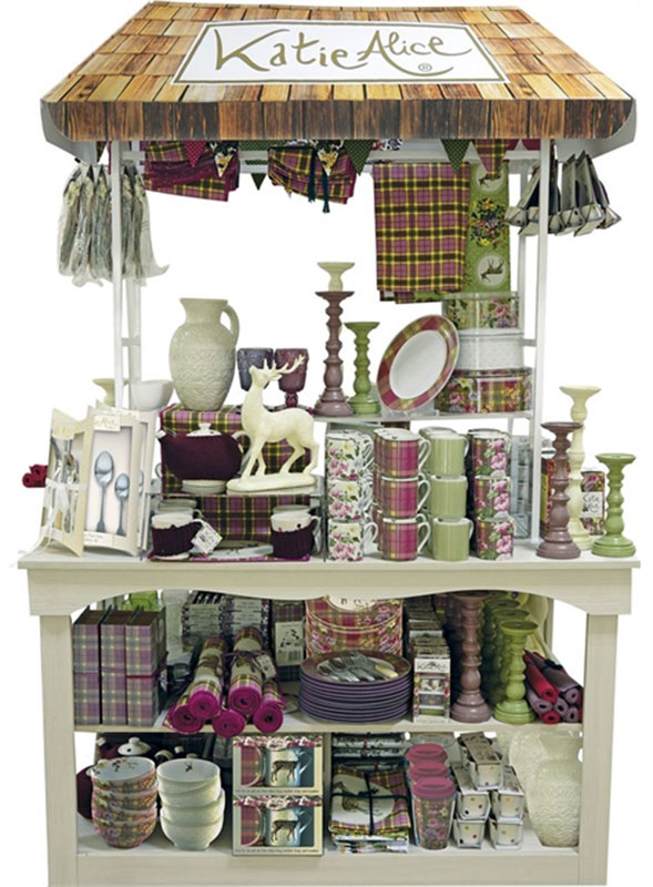 Creative Tops Katie Alice Table and Canopy