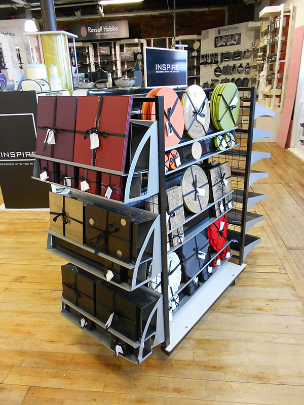Ultimate Products Matts and Coasters Island